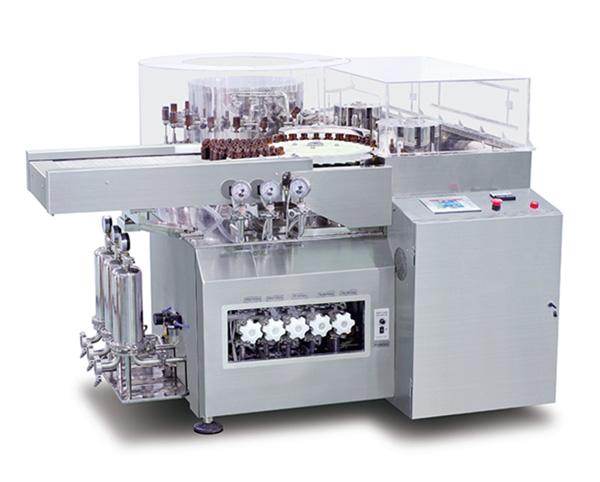 YYLCX立式超声波洗瓶机