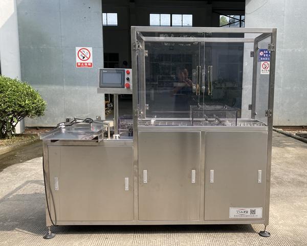 YYXP超声波洗瓶机